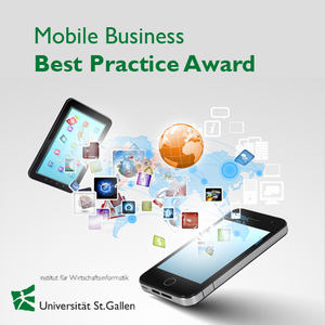 Mobile Business Best Practice Award