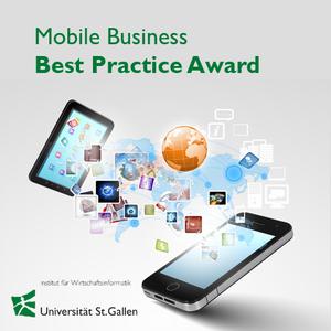 Mobile Business Best Practice Award