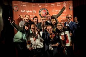 Swiss E-Commerce Champion