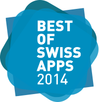 Best of Swiss Apps