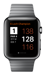 Tigerline Watch App Stahlband 3